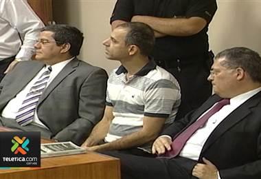 Exgerente del Banco Nacional de Cóbano condenado por sustraer ₡375 millones salió de prisión