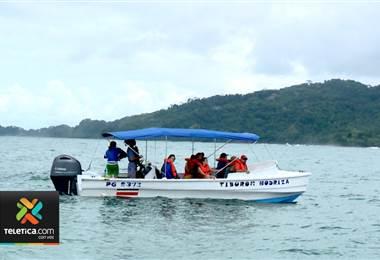 Autoridades hacen un llamado a no deje de vigilar medidas de seguridad si utiliza embarcaciones