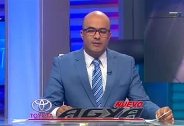 Vladimir Quesada ya no es técnico de Saprissa