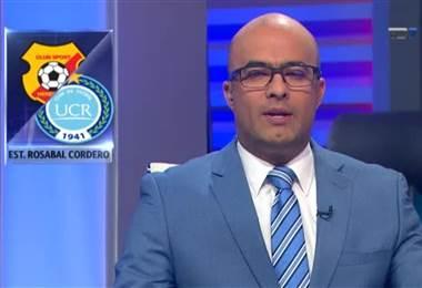 Fútbol Nacional: Herediano 1 - 2 UCR 03 Febrero 2019
