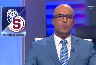 Fútbol Nacional: San Carlos 0 - 2 Saprissa 03 Febrero 2019
