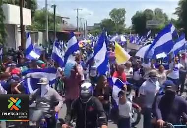 Reformas al Seguro Social llenan de preocupación al pueblo nicaragüense