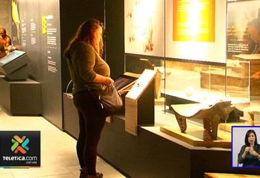 Museo del oro precolombino reabrió sus puertas al público tras remodelación de cuatro meses