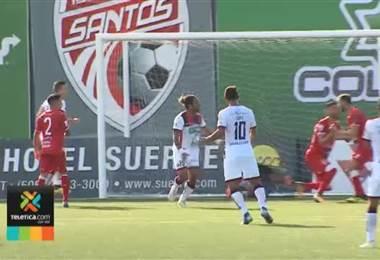 Alajuelense recupera a varios jugadores importantes para las siguientes fechas