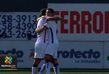 Alajuelense tiene el reto de quebrar la racha de cuatro partidos sin triunfar