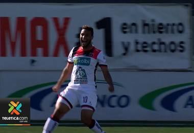 Alex López ya se recuperó de su lesión y se queda a disposición de Torres