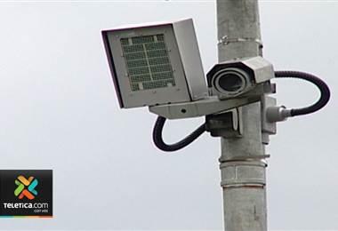 Sistema de cámaras se instalarán en 80 puntos del Área Metropolitana