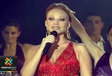 Paloma San Basilio ofrecerá un concierto en el país para celebrar el día del amor y la amistad