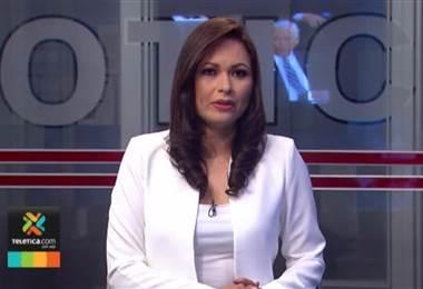 Carlos Alvarado habló acerca de las denuncias puestas en contra de Óscar Arias