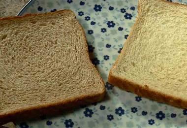 Aprenda a comprar un verdadero pan integral sin problemas