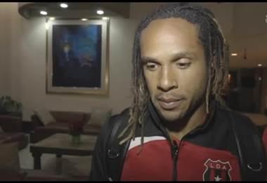 Jonathan McDonald se va de Alajuelense para probar suerte en el fútbol de Catar