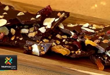 Cacaoteros costarricenses ofrecerán sus productos en el Ministerio de Agricultura en Sabana sur