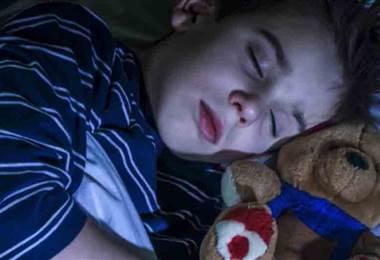 Consejos para detectar la apnea del sueño en los niños