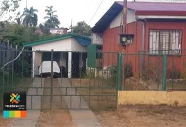 Detienen madre, su hijo y 4 personas más sospechosos de formar narco banda en Pérez Zeledón