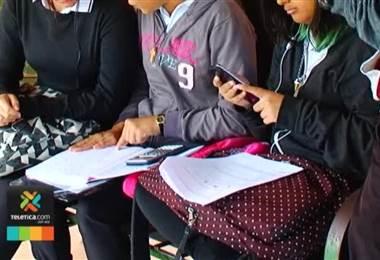 MEP recibió 130 denuncias de padres de familia que tienen problemas para matricular a sus hijos