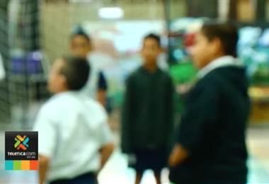 """Mucho cuidado si su hijo no quiere ir a clases ya que esto podría ser una señal de que sufre """"bullying"""""""