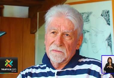 Destacado escultor José Sancho ganó el premio Magón.