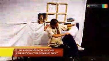 Segunda temporada de 'La Nica' regresa al teatro