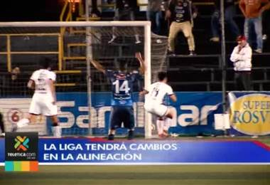 Torres hará cambios en la alineación para enfrentarse al Saprissa este sábado