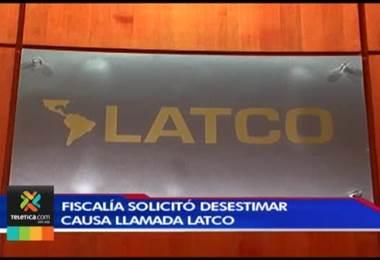 Fiscalía solicita desestimar causa por lavado de dinero por el caso Latco