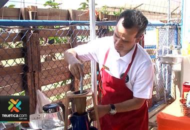 """Festiva """"Viva el café"""" se realizará los primeros días de marzo en San Ramón de Alajuela"""