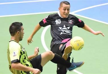 Futsal Liga Premier