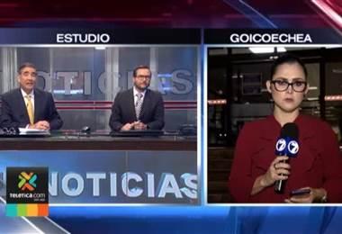 Sacerdote Manuel Guevara Fonseca pasará la noche en las celdas de los Tribunales