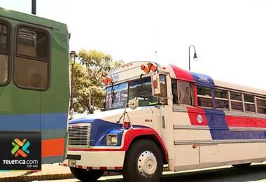 Cierre de vía en Calle Blancos no afectará el servicio de autobuses