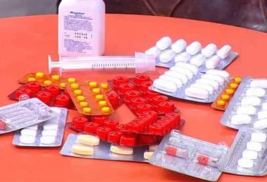 Uso y abuso de antibioticos