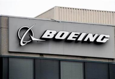 Boeing fatal accidente