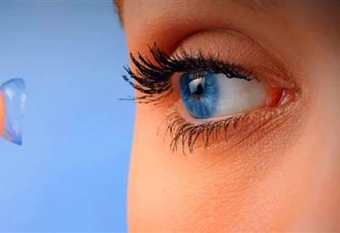 Mitos y verdades de los lentes de contacto