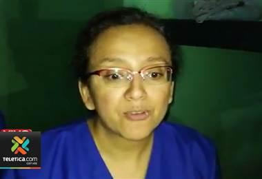 Reprogramaron el juicio de la periodista Lucia Pineda