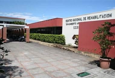 Centro Nacional de Rehabilitación