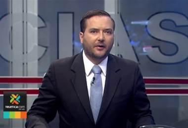 -          Celso Gamboa es el abogado del presidente Nicolás Maduro en Costa Rica