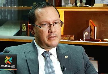 Celso Gamboa es el abogado del presidente Nicolás Maduro en Costa Rica