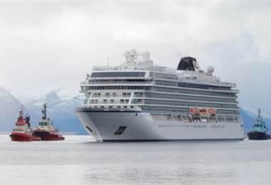 Crucero Viking Sky