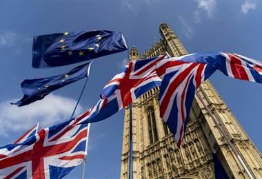 Tercer rechazo al acuerdo de Brexit, la crisis se agrava. AFP