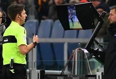 VAR FIFA