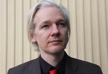 Julian Assange es acusado de violación