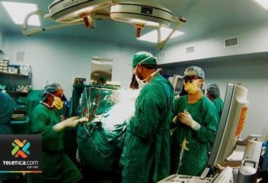 Médicos del Calderón Guardia realizarán trasplantes de hígado con donador vivo a finales de año