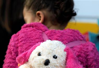 Este acuerdo podría beneficiar a 2.700 niños