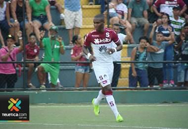 Rubilio Castillo responde con goles pese a su suplencia