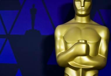 Premios Óscar. Foto AFP