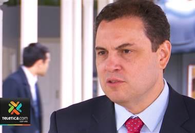 PAC mantiene el apoyo a Carlos Ricardo Benavides para la presidencia de la Asamblea Legislativa