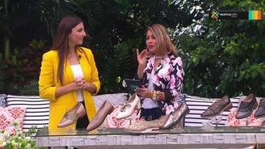 Zapatos oxford, una nueva opción para las mujeres