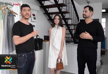 Firma costarricense de moda Toribio y Donato fue galardonada con un premio latinoamericano