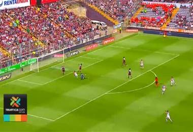 San Carlos se mantiene invicto en la 'Cueva' desde su ascenso a la Primera División