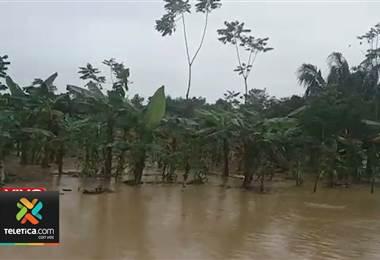 CNE dio a conocer una serie de acciones a tomar ante el periodo lluvioso que afecta el país