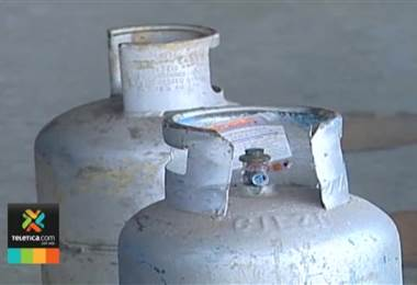 Nuevas reglas para cilindros de gas a partir del 17 de mayo