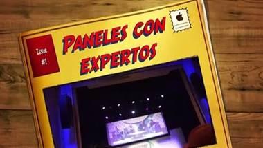 Asistentes al Conque 2019 hablaron de su pasión por el cómics